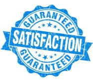 Satisfaction Guaranteed! High Quality Seeds