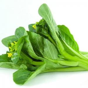 choi sum chinese yellow flowering cabbage seeds