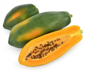 number 1 f1 yellow flesh dwarf papaya seeds